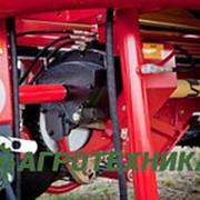 Вал 031.03026 для комбайнов SE 150-60 (170-60) Grimme фото