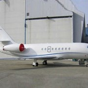 Самолет Falcon 2000 LX фото