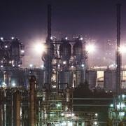 Теплообменники для нефтеперерабатывающих заводов фото