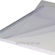 Обложка прозрачная для переплета А401-150 фото