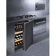 Винный холодильник IP CI 140(встраиваемый) фото
