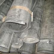 Резина в рулонах ТМКЩ, МБС, АМС фото