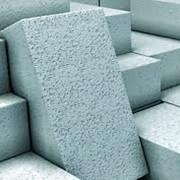 Блоки строительные фото