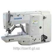 FOXSEW_FX1850 Закрепочный полуавтомат челночного стежка фото