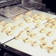 Ленты конвейерные из пищевого ПВХ фото