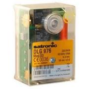 Автомат горения SATRONIC DLG 974 Mod 01 HONEYWELL фото