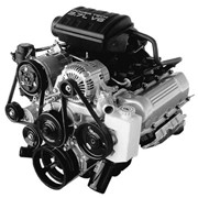 Бензиновые и дизельные двигатели фото