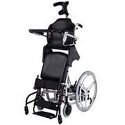 Механическая кресло-коляска с электрическим вертикализатором HERO 4 LY-250-140 фото