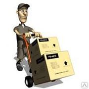 Курьерские услуги доставка полиграфии по офисам фото