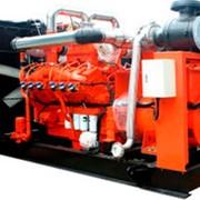 Газопоршневые установки Cummins от 20 до 500 кВт фото