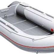 Лодка надувная Badger SD 335 фото