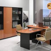 Стар/Star Офісні меблі, MiroMark, кальвадос, ST-100-C фото