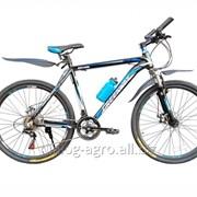 "Велосипед 26\"" GREENWAY 26М915 GALLOP фото"