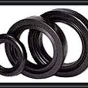 РТИ формовые: кольца круглого сечения, манжеты, сальники фото