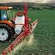 Пестициды, Минеральные и органические удобрения фото