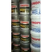 SINOPEC - Масло моторное, гидравл, трансмисcионные фото