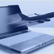 Бронирование авиабилетов он-лайн, а также по телефону фото