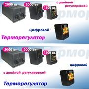 Терморегуляторы для инкубаторов фото
