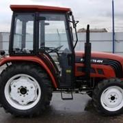 Трактор Foton 404 фото