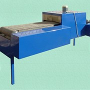 Термотоннель проходной фото