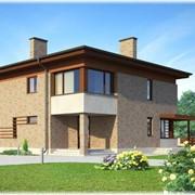 Дачные дома. Проектирование и строительство по Низким ценам. Гарантия фото