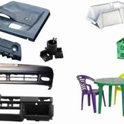 Ремонт и продажа термопластавтоматов и экструдеров. Изготовление изделий из пластмасс. фото