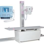 Аппарат рентгеновский диагностический фото