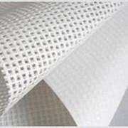 Материалы для широкоформатной печати, Баннерные ткани для печати фото