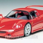 Модель Ferrari F50 фото