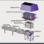 Устройства комплексные воздухоочистительные , Установки воздухоочистительные фото