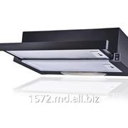 Вытяжка Ciarko SL-S II, Black Glass 60, фото