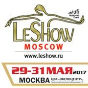 Юбилейная 20-я Международная выставка Кожи и Меха «LeShow 2017» - главное событие года в кожевенно-меховой индустрии. фото