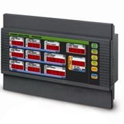 Анализатор качества электроэнергии с расширенными функциями управления фото