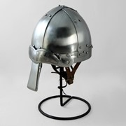 Шлем назальный фото