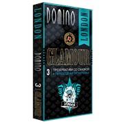 Domino Glamour ( серия презервативов ) фото