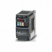 Инвертор MX2, 2.2/3.0кВт 3G3MX2-A4022-E фото