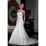 Свадебное платье Модель MS0038 фото