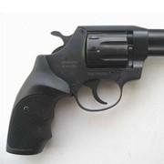 Револьвер Сафари РФ 430 с пластиковой рукоятью фото