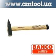 Молоток слесарный 200 - 1000 г BAHCO, Швеция 481-200 фото