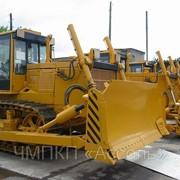 Ремонты, капитальные ремонты бульдозеров (тракторов) Б10, Т-170, Т-130 фото