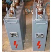 Электротермический печной конденсатор ЭЭВК 1-1 (ЭСВК, ЭСВ) фото