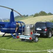 Заправщики самолётов и вертолётов фото