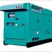 Дизельный генератор трехфазный Denyo 600SPK фото