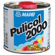 Смывка клея и краски Pulicol Mapei, Смывки для краски фото