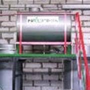 Газовые генераторы и пиролизные установки фото