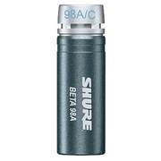Инструментальный микрофон Shure BETA98ADC фото