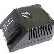 Зарядное устройство для аккумуляторов электроинструментов MILWAUKEE 7.2V-24V Ni-Cd, Ni-Mh фото