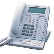 Телефон цифровой системный Panasonic КХ-Т7636RU фото
