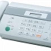 Факс на термобумаге Panasonic KX-FT982UA фото