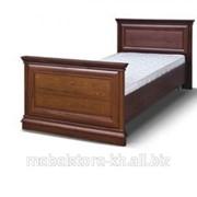 Кровать Кантри односпальная СМ фото